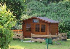 Fischer hutte